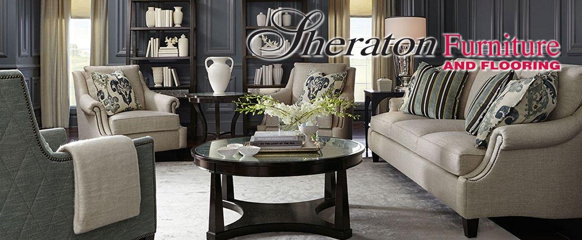 Living Rooms at Sheraton