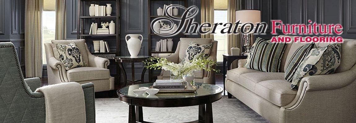 Furniture Galleries Sheraton Furniture Willoughby Ohio