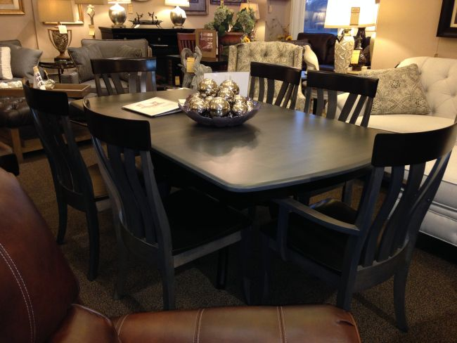 Custom Amish Furniture Sheraton Furniture Willoughby Ohio